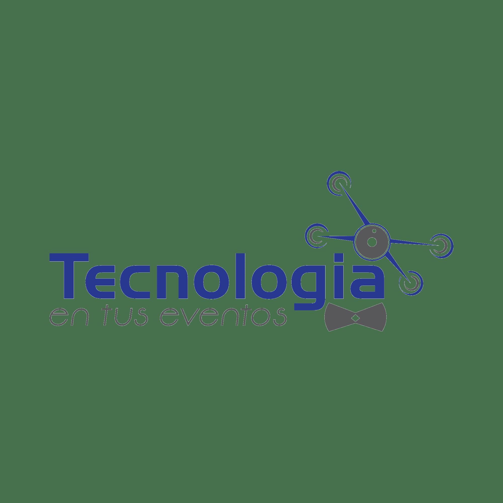 Tecnologia en tus Eventos,