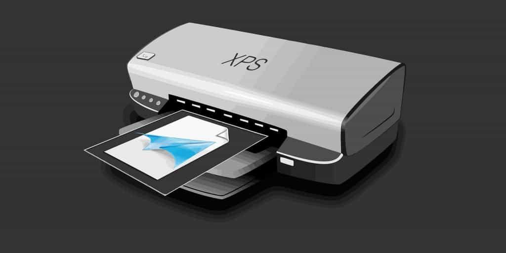 impresora para cabina de fotos