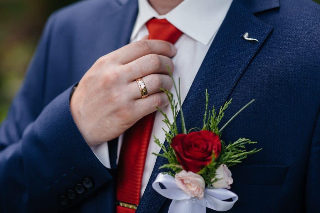 como anudar la corbata perfectamente