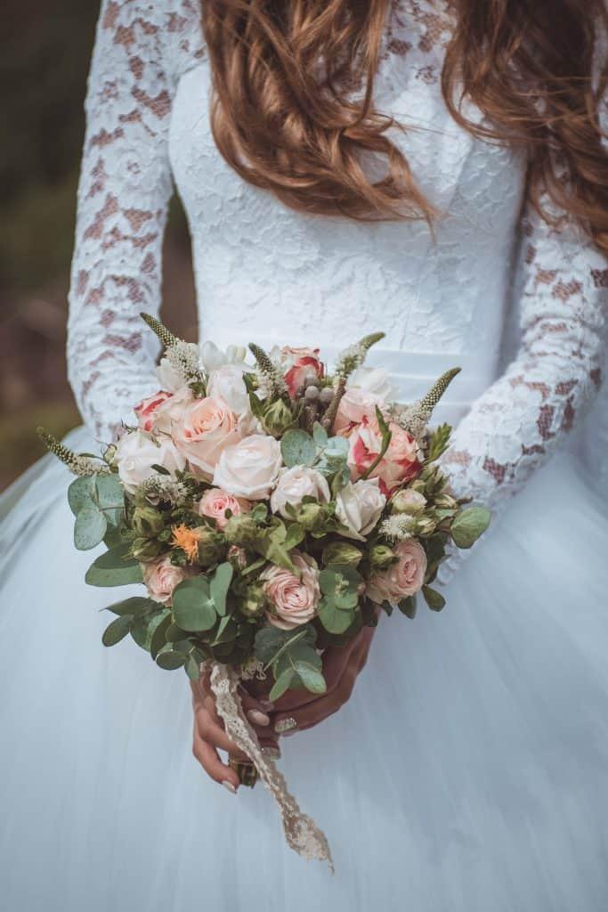 el vestido de novia mas bonito