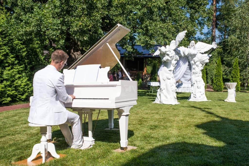 musica para la boda