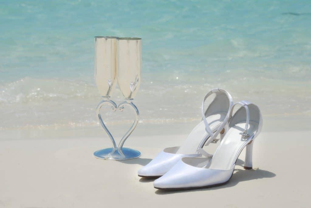 los mejores zapatos para boda