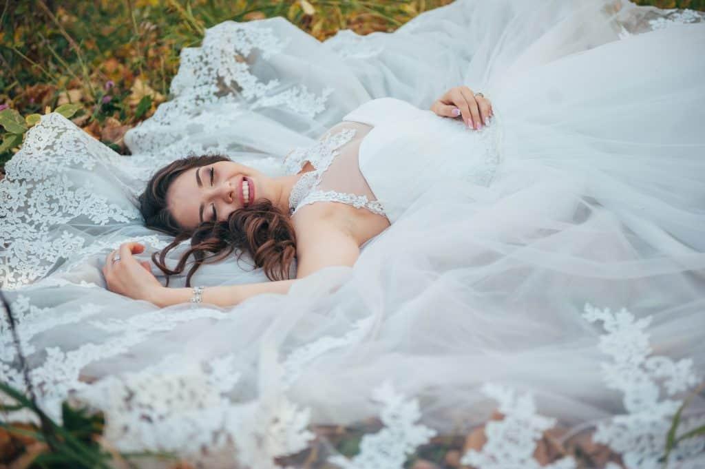 colores de vestido de novia