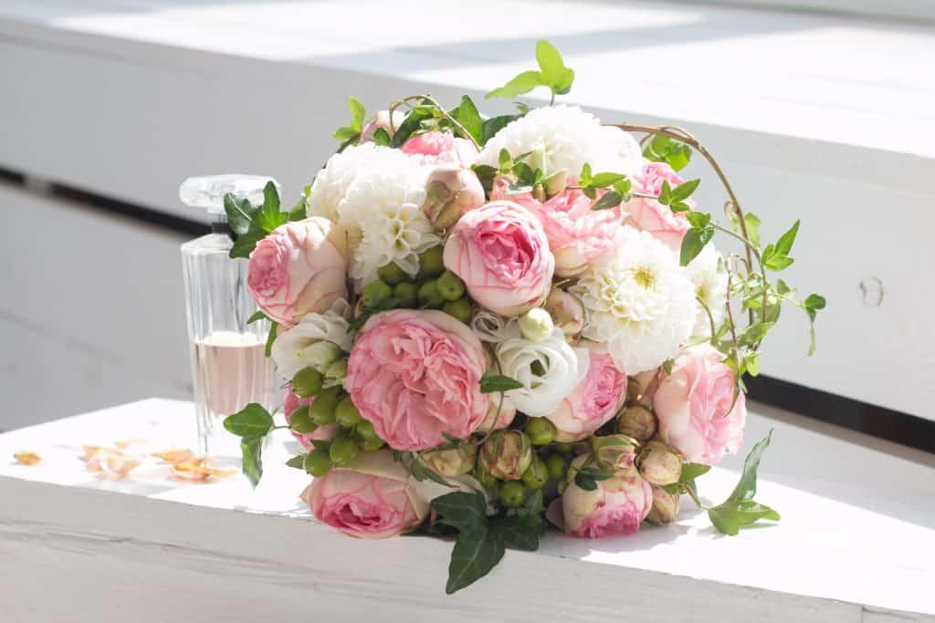 perfume para el dia de tu boda