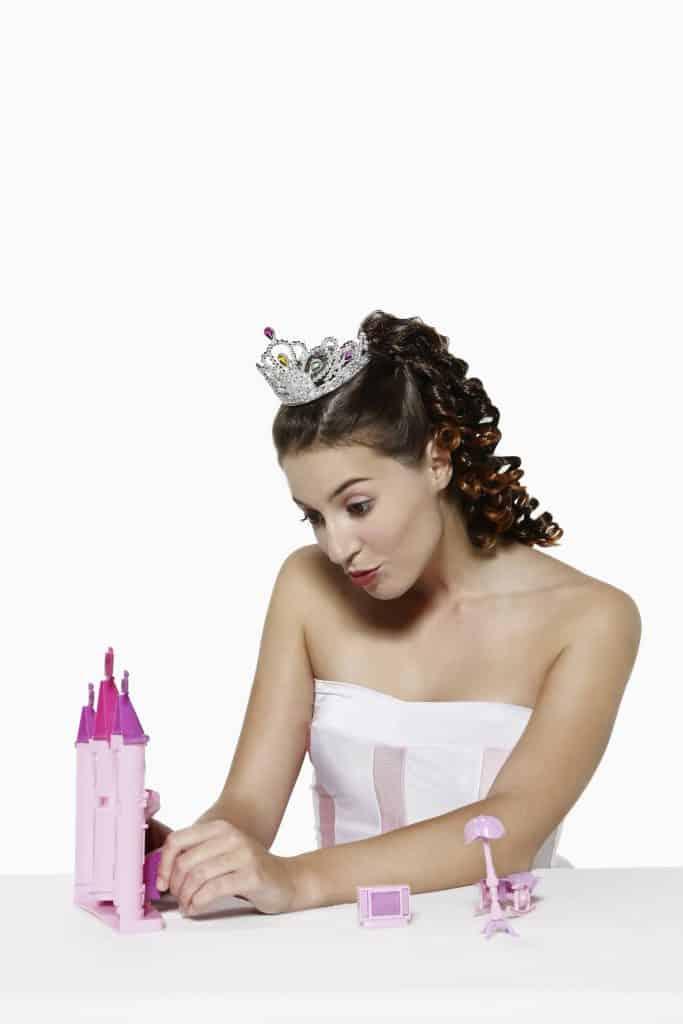 vestidos de 15 años rosa